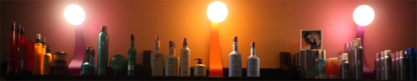 We carry a full line of quality hair care & styling products in Panama City, FL.